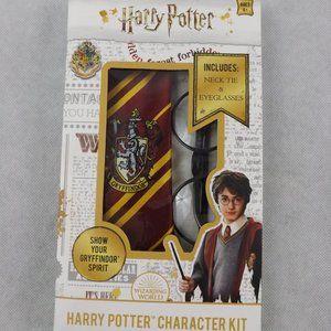 NEW Kids Harry Potter Character Kit